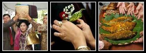 Inilah beberapa Urutan Acara Pesta Adat Pernikahan Batak