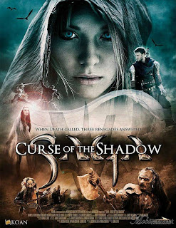 Ver online: Dragon Lore: Curse of the Shadow (SAGA – Curse of the Shadow) 2013