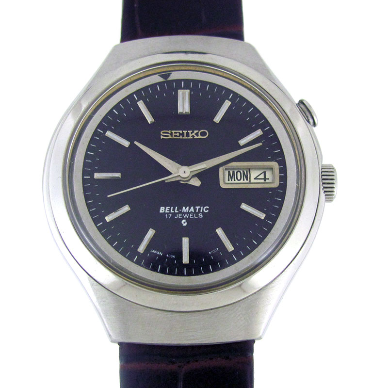 antique watches collection by wristmenwatches seiko day