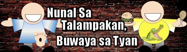 Nunal sa Talampakan, Buwaya sa Tyan