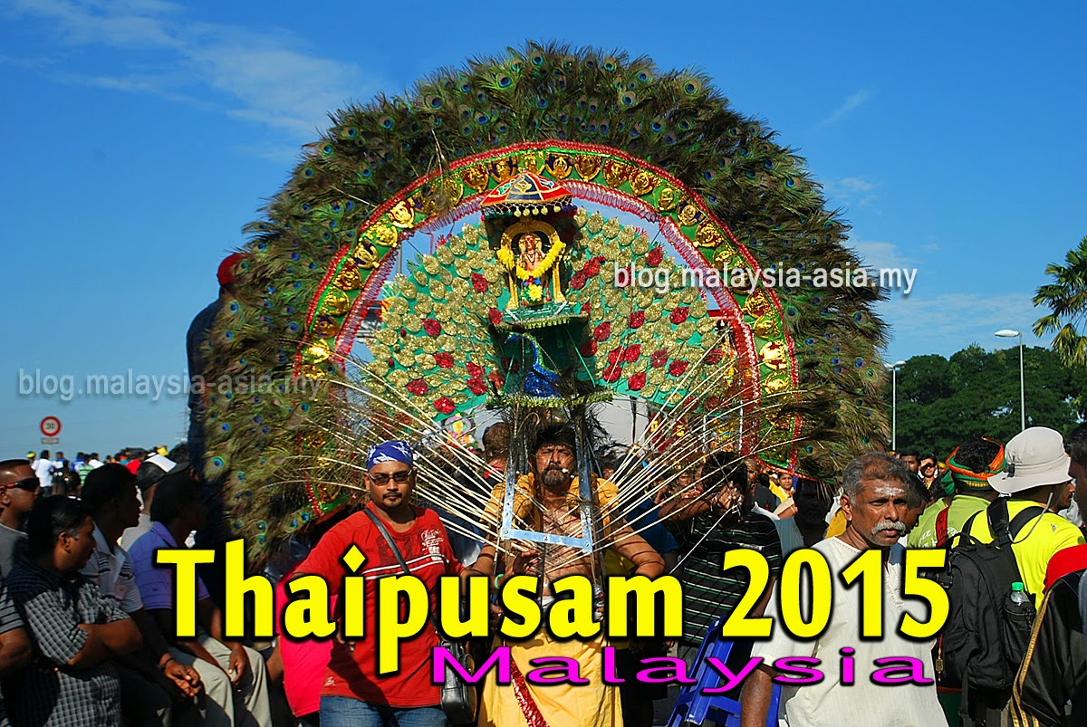 Thaipusam 2015 Photos