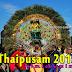 Thaipusam 2015