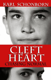 http://www.amazon.com/Cleft-Heart-Karl-Schonborn-ebook/dp/B00FVXFQFU/ref=sr_1_1?ie=UTF8&qid=1384785257&sr=8-1&keywords=cleft+heart