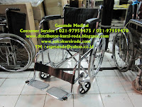 wheelchair modern