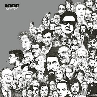 Ratatat's new album Magnifique