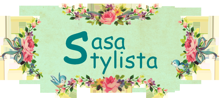 SASA STYLISTA
