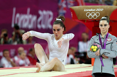 McKayla Maroney London 2012