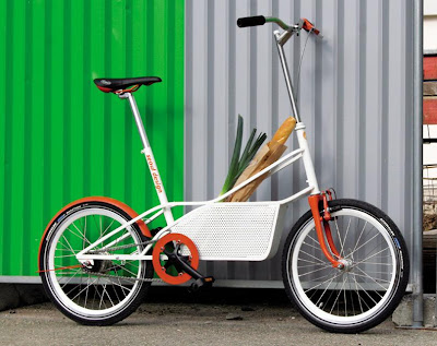 Unusual and Creative Bicycles (21) 3