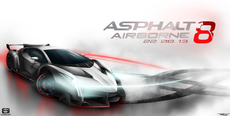 Asphalt 8 Addiction