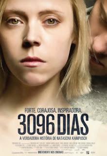 Filme 3096 Dias Legendado AVI BRRip