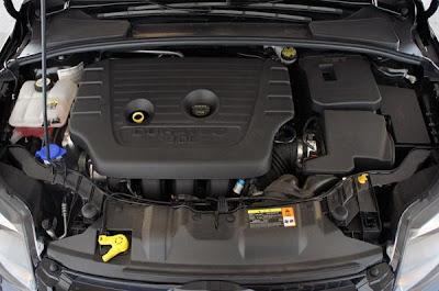 2012 Ford Focus ST   Review, Price, Interior, Exterior, Engine5