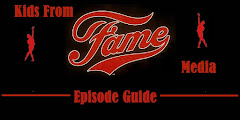 Fame Episode Guide