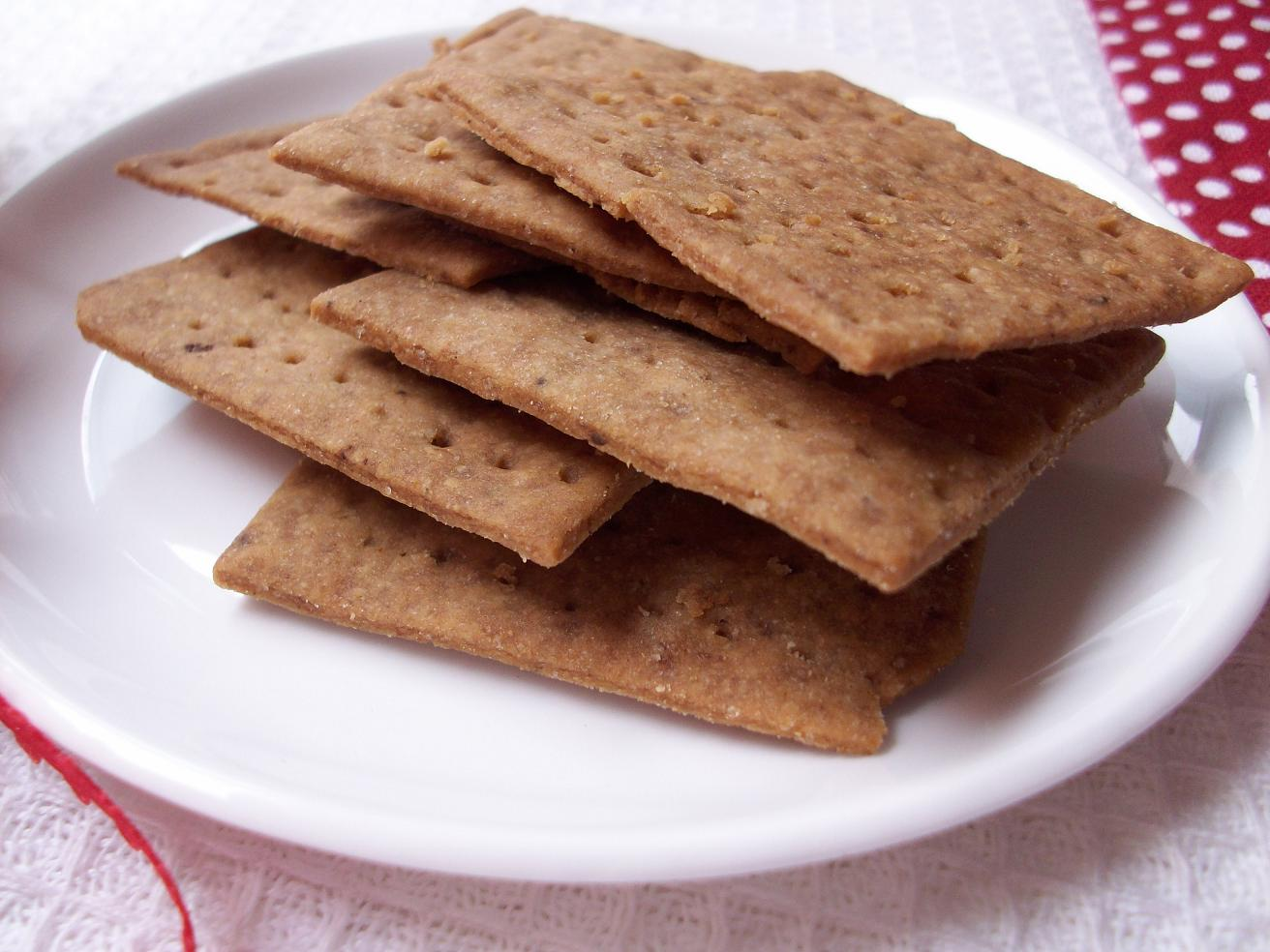 free graham crackers cinnamon and sugar graham crackers graham cracker ...