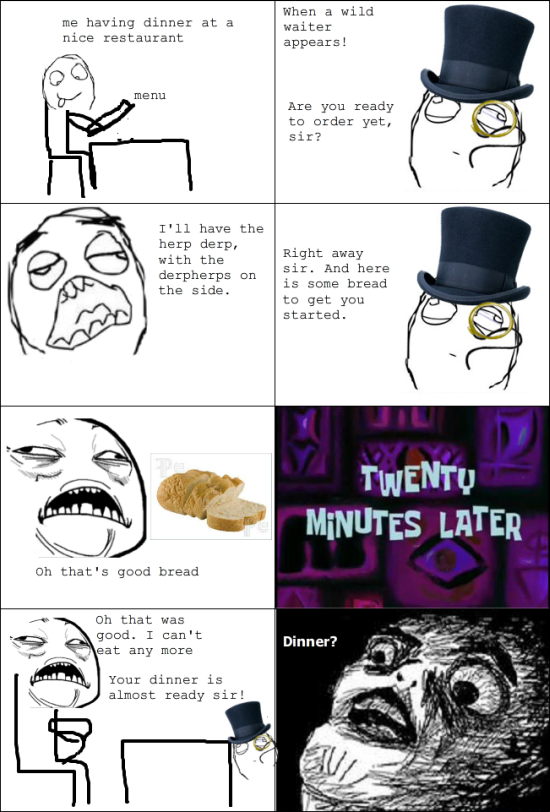 Funny Memes Comics