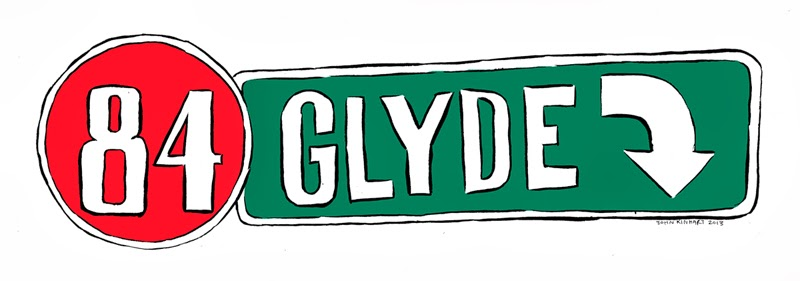 Eighty-Four Glyde