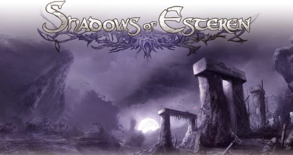 Shadows of Esteren Interview