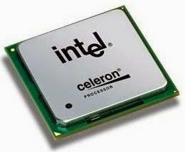 Processador Intel Celeron - 260x214