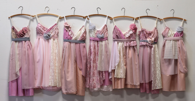 Rustic Romance Dress