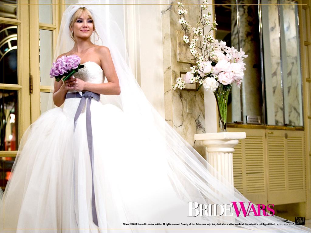 Bride Wars Movie Poster Kate