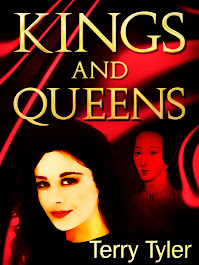 KINGS AND QUEENS HALF PRICE NOV 20 - 26.  CLICK COVER FOR AMAZON UK PAGE - THANKS!