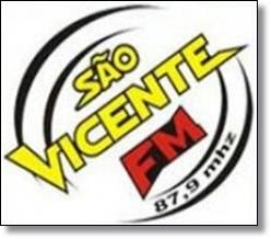 São Vicente FM 87,9 MHz