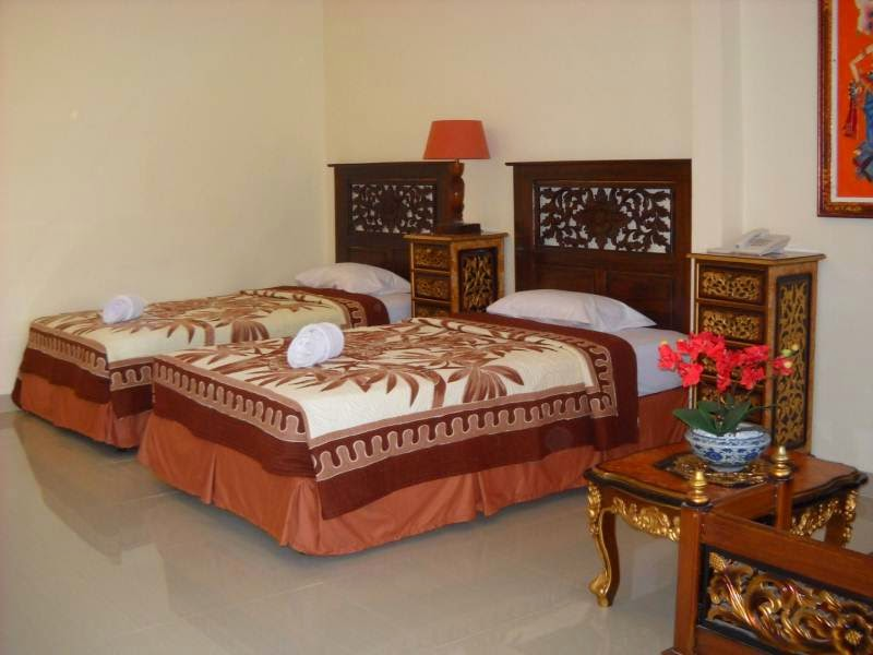 Hotel Puri Mimi di Bali