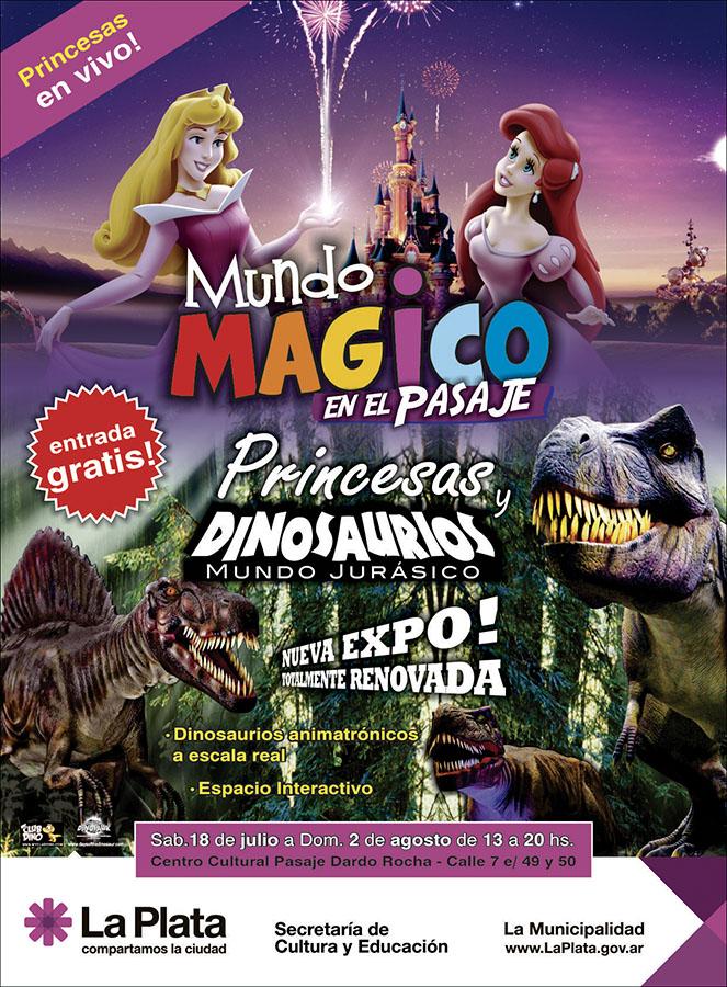 VACACIONES DE INVIERNO 2015