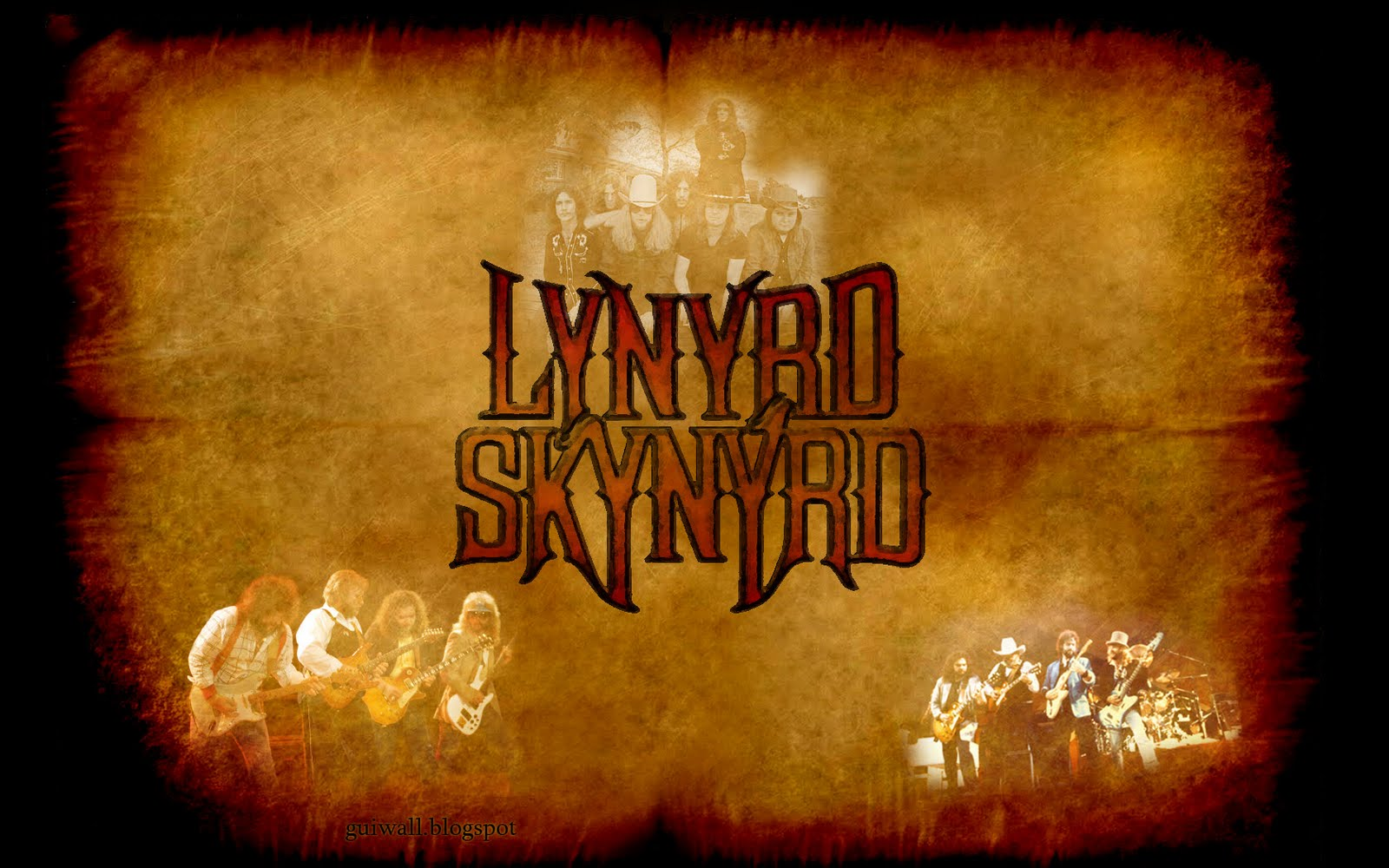 lynyrd skynyrd Lynyrd skynyrd the legacy began some 41 years ago in jacksonville,  we  wanted to do the guys who aren't with us any more proud, and keep the name.