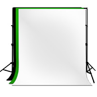 Background Kit For Photography 10x208