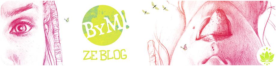 BYM - ze blog