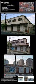 Rogério de Moura, Vila Santa Isabel, cinema antigo, Zona Leste de São Paulo, Tatuapé, Vila Formosa, Vila Carrão