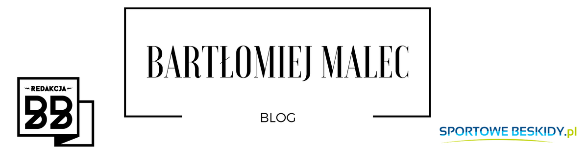 Bartłomiej Malec – Oficjalny Blog