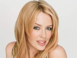 Frases de fama Kylie Minogue