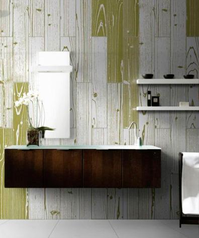 Lindo designs funky tile interior design for Design positive tile
