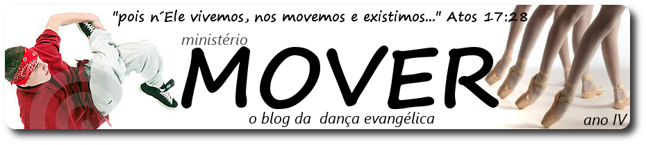 MOVER ( o Blog da Dana Evanglica )