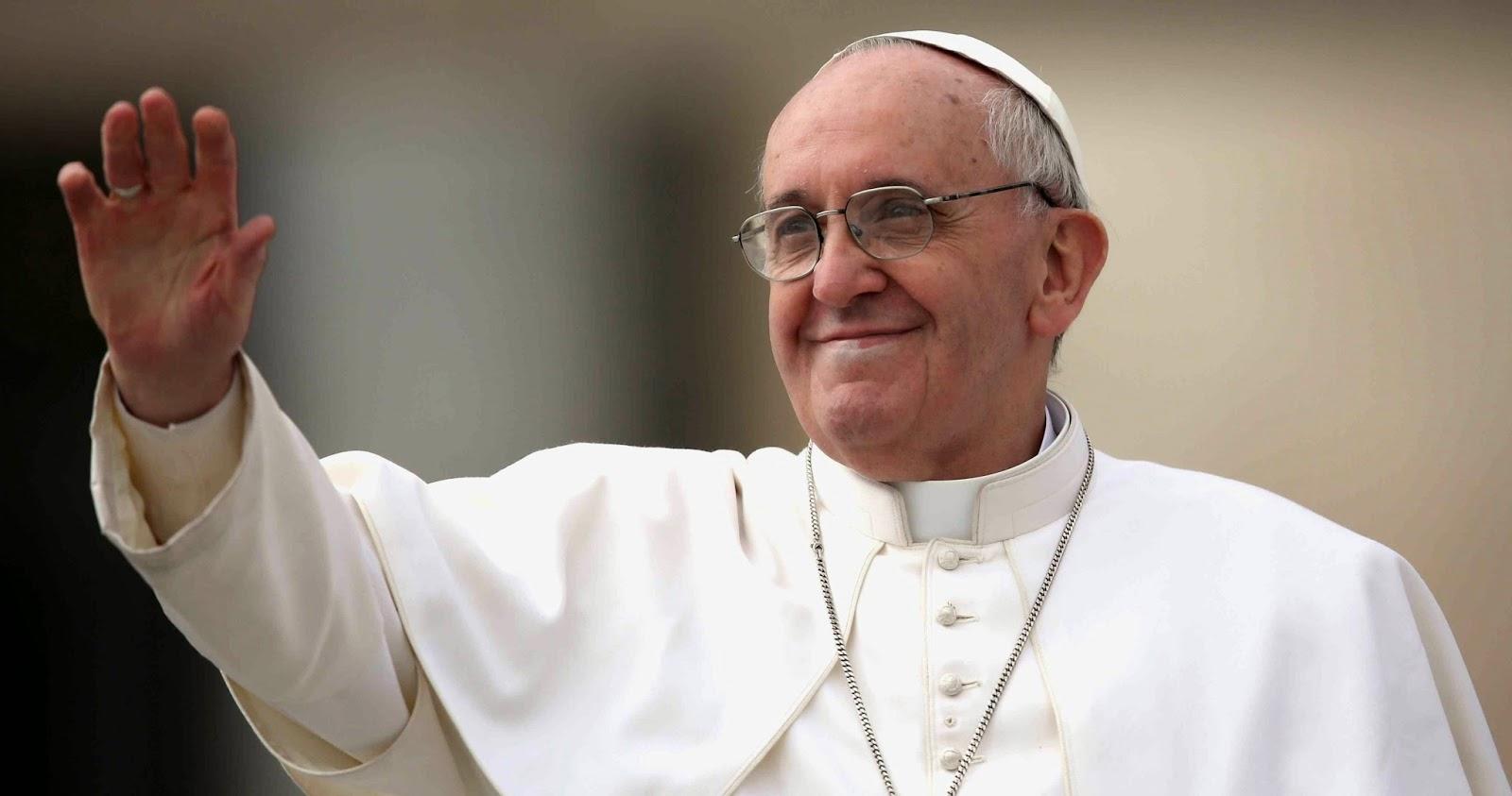 El Secreto del Papa Francisco