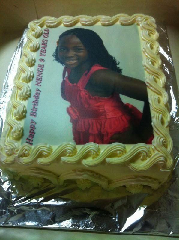 Akwes Cuisine Nice Birthday Cakes