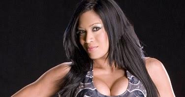 Melina Perez Naked 1 Photo #TheFappening