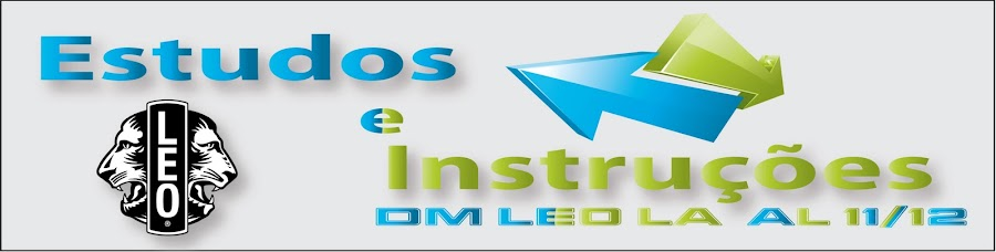 Assessoria de Estudos e Instruções LEOísticas DM LA