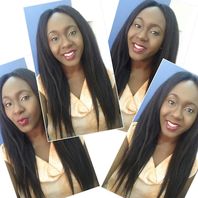 berry dakara, nazuri curls, natural hair, how to wear clip ins, how to install clip ins, clip ins protective style