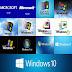 Windows faz 30 anos: revida o caminho do sistema