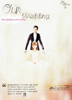 ff nc exo Our Wedding [Promise] Part 4 END