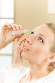 Can C Eye Drops For Cataract Treatment