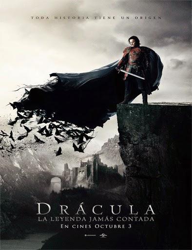 Dracula 2014