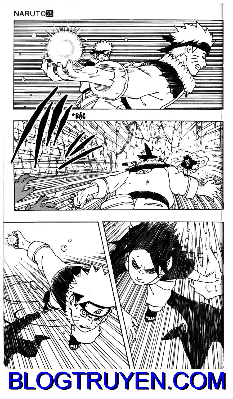 Naruto chap 226 Trang 15 - Mangak.info