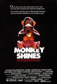Watch Monkey Shines Online Free 1988 Putlocker
