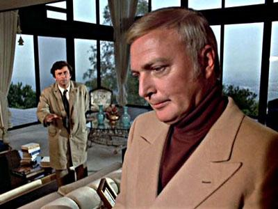 Blessed are the Geeks: Columbo: Season One Review