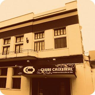 Clube Caixeiral, Santana do Livramento