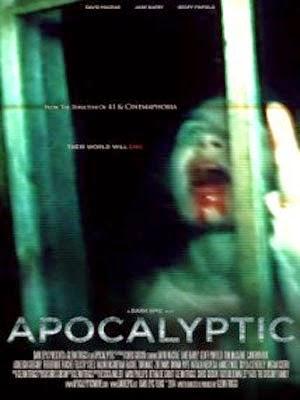 مشاهدة فيلم Apocalyptic 2014 مترجم اون لاين و تحميل مباشر