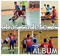 Balonmano Apóstol Santiago Aranjuez: Fotos